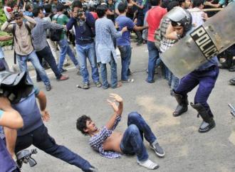 Remedying Bangladesh's killing spree