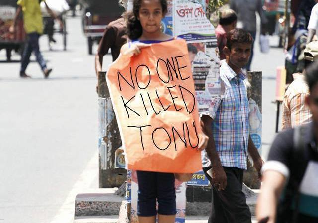 Justice for Tanu: The rise of micro-democracy in Bangladesh