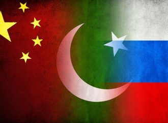 China, Russia And Pakistan: New Superpower Triangle