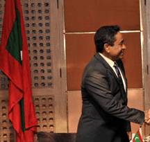 Court gives PPM to Yameen, Gayoom's options narrow down