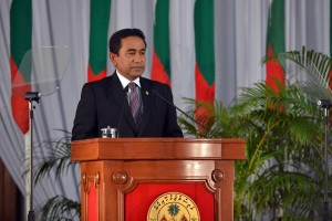 Maldives: Govt pays up GMR, offers 'legal protection' to investors