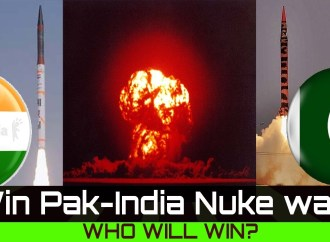 A Global Nuclear Winter: Avoiding the Unthinkable in India and Pakistan