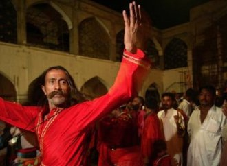 Sufis in Pakistan: Missionaries, Warriors or Statesmen?