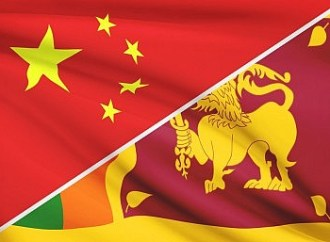 Sri Lanka's re-embrace of China leaves India out in the Cold