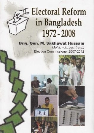Election Commission; Nepal, Bangladesh and a Reality Check in South Asia