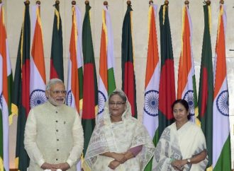 India -Bangladesh defense pact – Honey mixed with poison for a friend