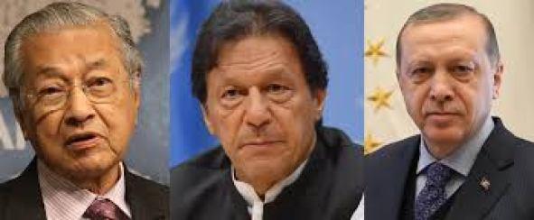 Image result for Pakistan-Turkey-Malaysia Bloc