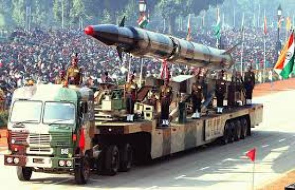 Image result for INDIAN NUCLEAR PERIL