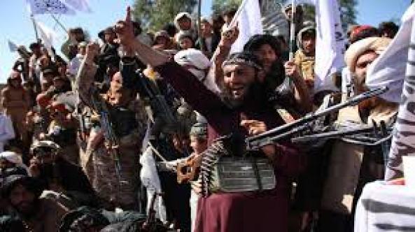 """الصورة الكبيرة - تعقيدات السلام الأفغاني: 4 تفسيرات لرفض """"طالبان"""