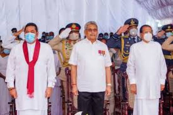 Sri Lankan president threatens to withdraw from global bodies ...