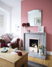 Give a Living Room Character with Clever Colour Ideas ...