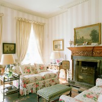 Downton Abbey inspired interiors: get the look