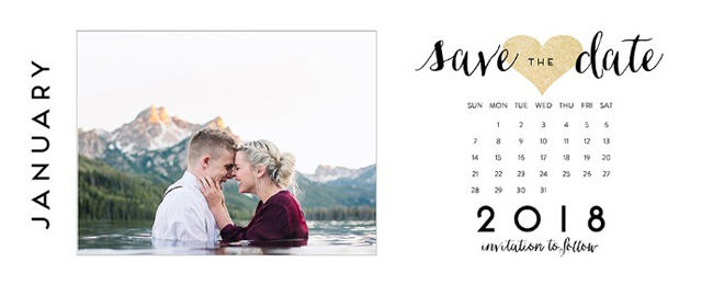 15 Free Printable Save the Dates SouthBound Bride - free wedding save the dates