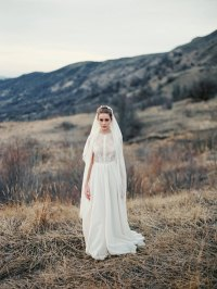 20 Romantic Ethereal Wedding Dresses