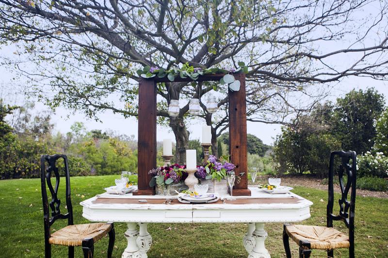 Weddings Celebrations South Coast Botanic Garden