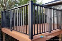 Remarkable Custom Aluminum Deck & Patio Railings | Supply ...