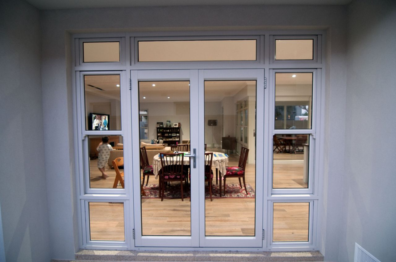Residential Windows & Doors