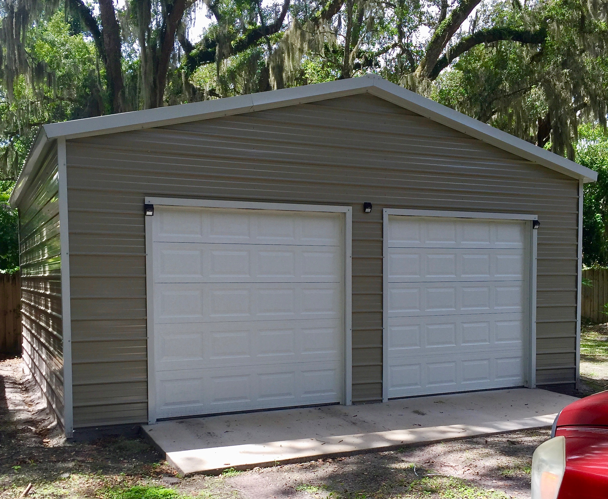Garage Builders Tampa Gallery Southeast Building And Shed