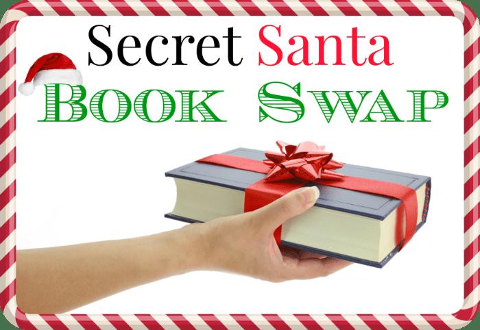 Secret Santa Book Swap Southeast By Midwest