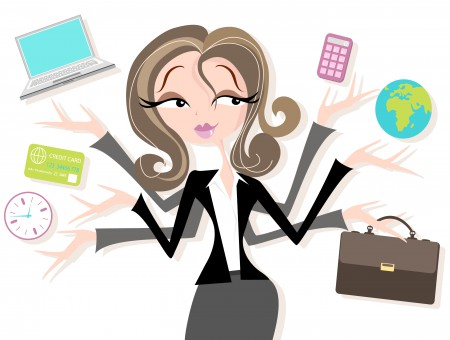What Qualities Make An Administrative Assistant Stand Out From The - administrative assistant