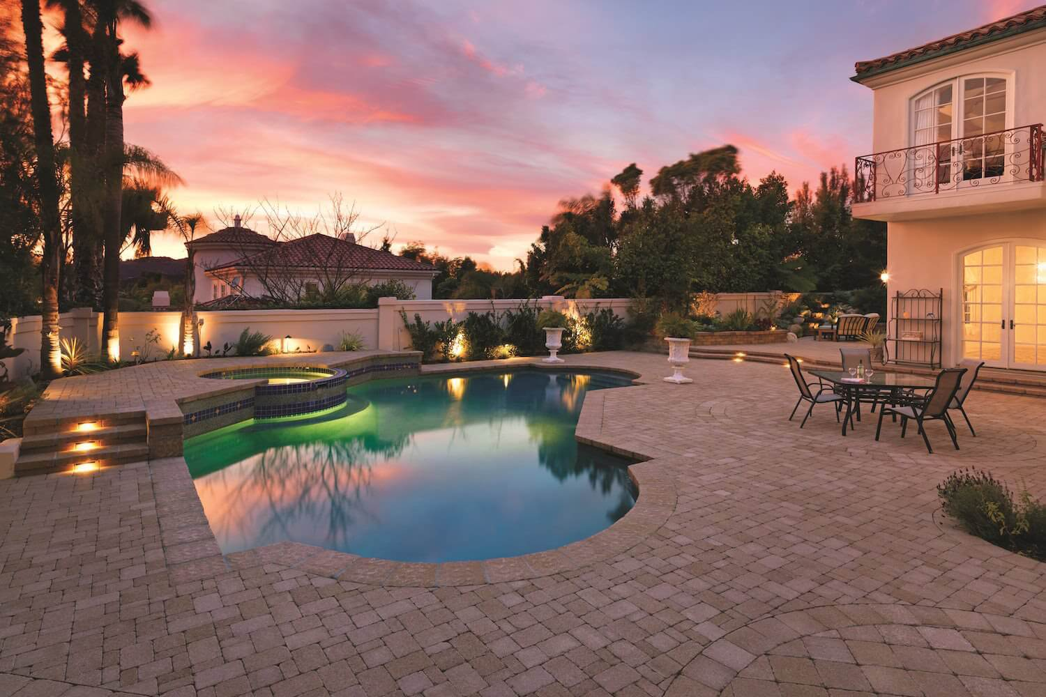Design Blog Gallery - Southern California Swimming Pools
