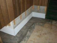 Interior Waterproofing | SouthernDry | Alabama Basement ...