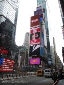Times Square | New York City