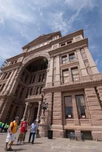 Texas State Capitol | Austin, TX