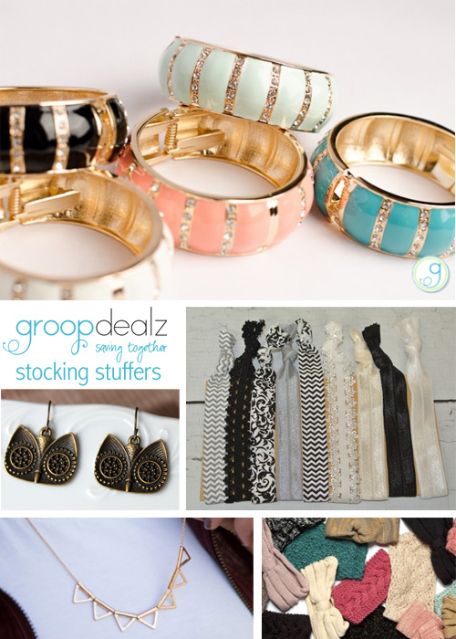 Groopdealz Stocking Stuffers