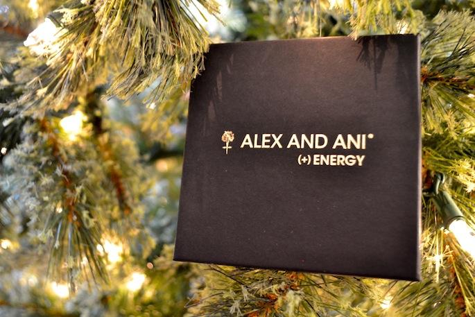Alex and Ani Bangles Christmas Gift Guide