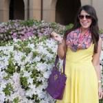 One Yellow Dress – Three Ways Pt. 2