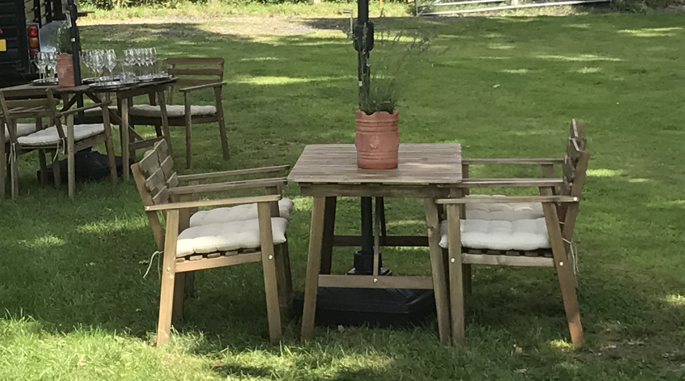 Outdoor Furniture Ringwood Informal Furniture Hire Southern Furniture Hire