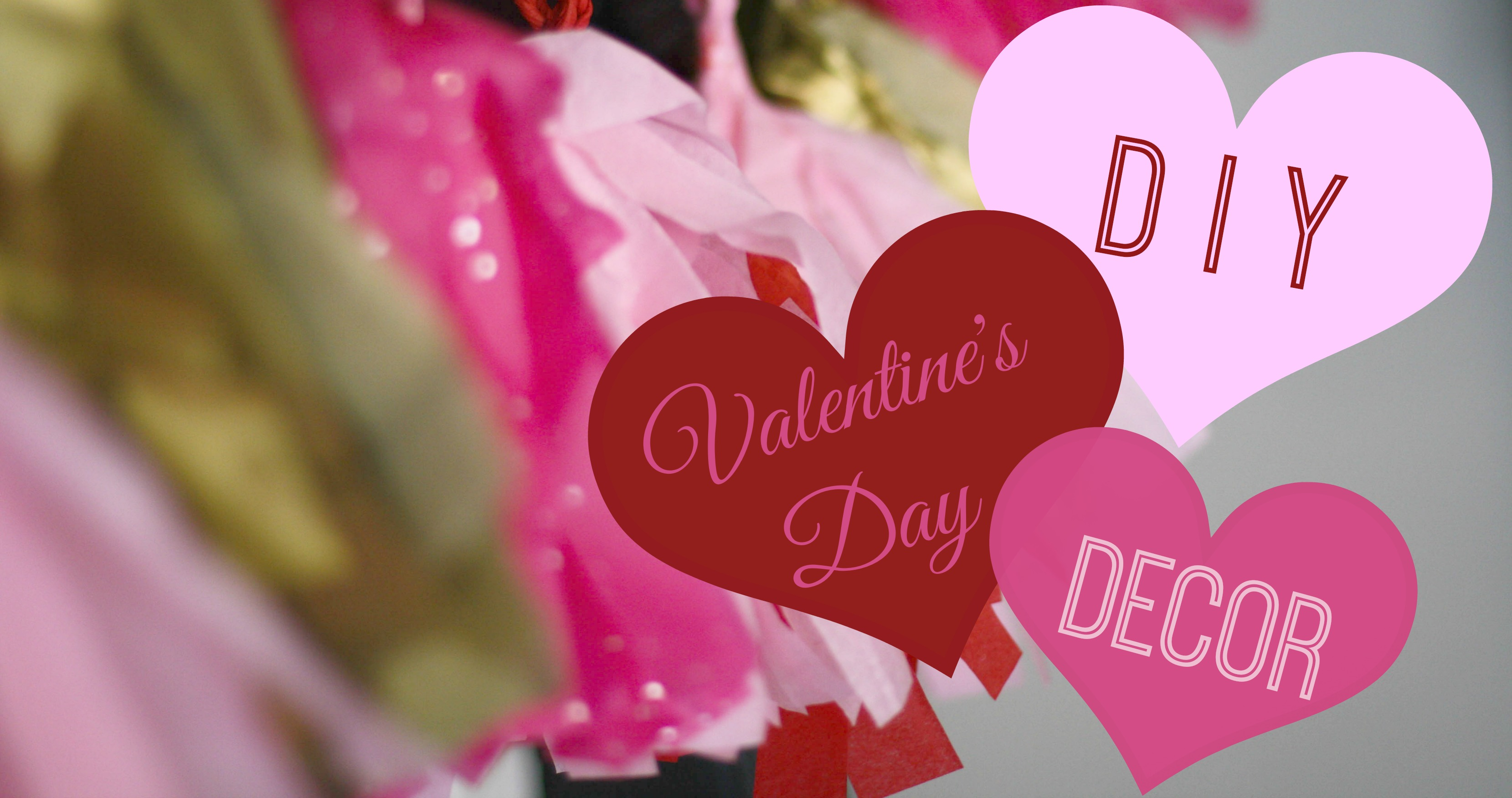 southern made blog diy valentines day decorations