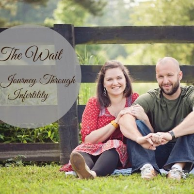 The Wait – Our Journey Through Infertility