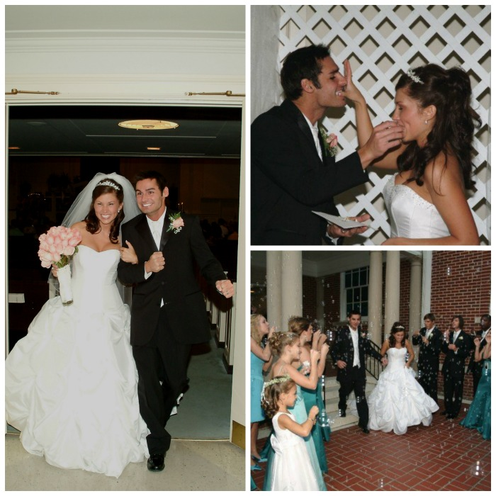 Wedding Pictures - Southern Made Blog