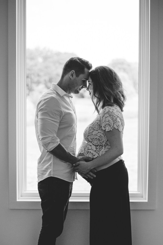 Maternity Family Pictures | Southern Made Blog