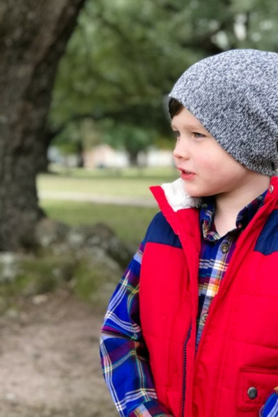 Little Boy Style – Winter Edition
