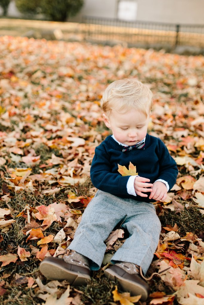 Our Family Christmas at Home | Southern Made Blog...featuring Tiny Prints, Sew Trendy Designs, Janie and Jack, and Club Botanic.