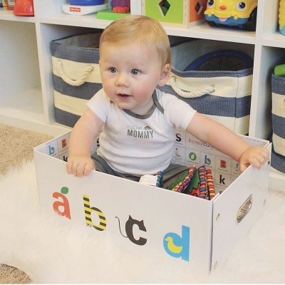 Baby Gifts Made Easy with IncrediBundles + a Giveaway