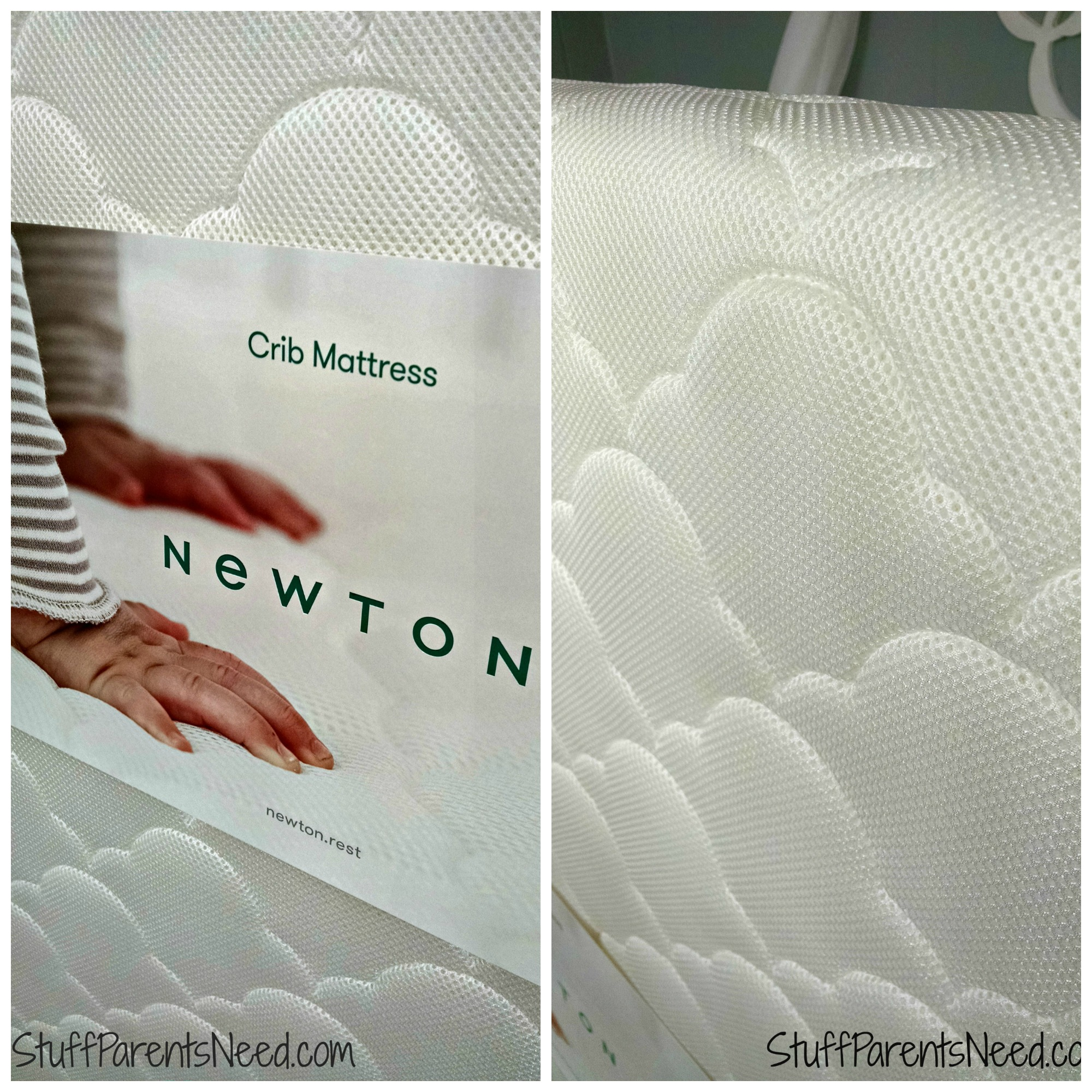Newton Breathable Mattress Reviews The One Nursery Item You Should Research More Carefully