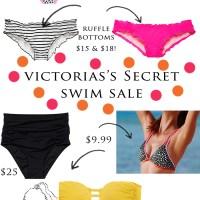 Victoria's Secret Swim Sale Picks