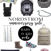 Nordstrom Anniversary Sale: Picks for Babies and Kids
