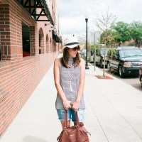 Transitional Fall Style with Lily Jade