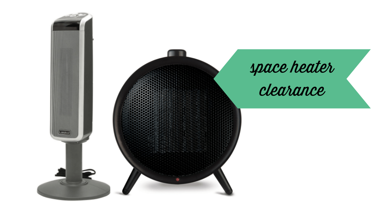 Home Clearance Home Depot Space Heater Clearance Sale Southern Savers