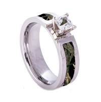 Camo Promise Rings For Girlfriend | www.imgkid.com - The ...