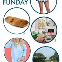 Southern Sunday Funday #4