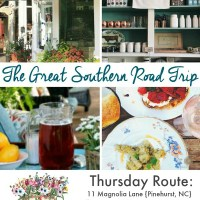 {Days 4 and 5} The Great Southern Road Trip
