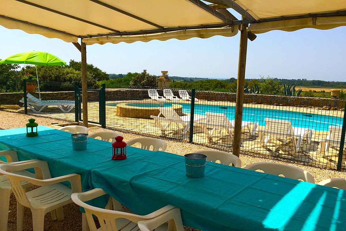 Pool Für Terrasse South Of France Holiday Villa With Pool To Rent Near The Beach