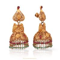 Malabar Gold & Diamonds Designs ~ South India Jewels
