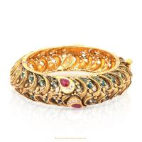 Antique Bangles Designs ~ Page 8 of 11 ~ South India Jewels